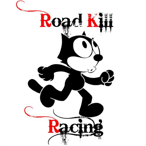 Road Kill Racing Logo